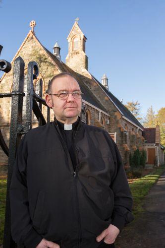 Fr. Damon Bage