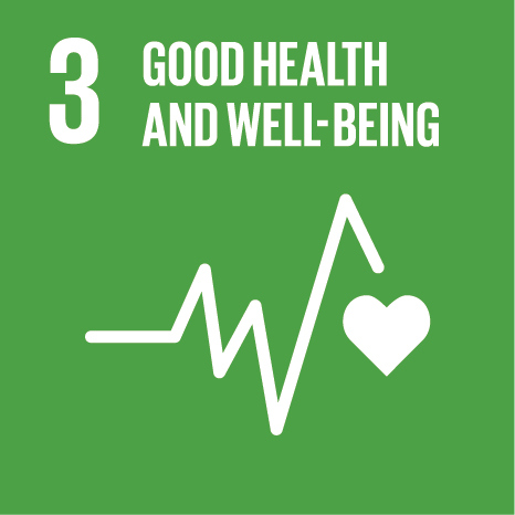 Good Health & Wellbeing