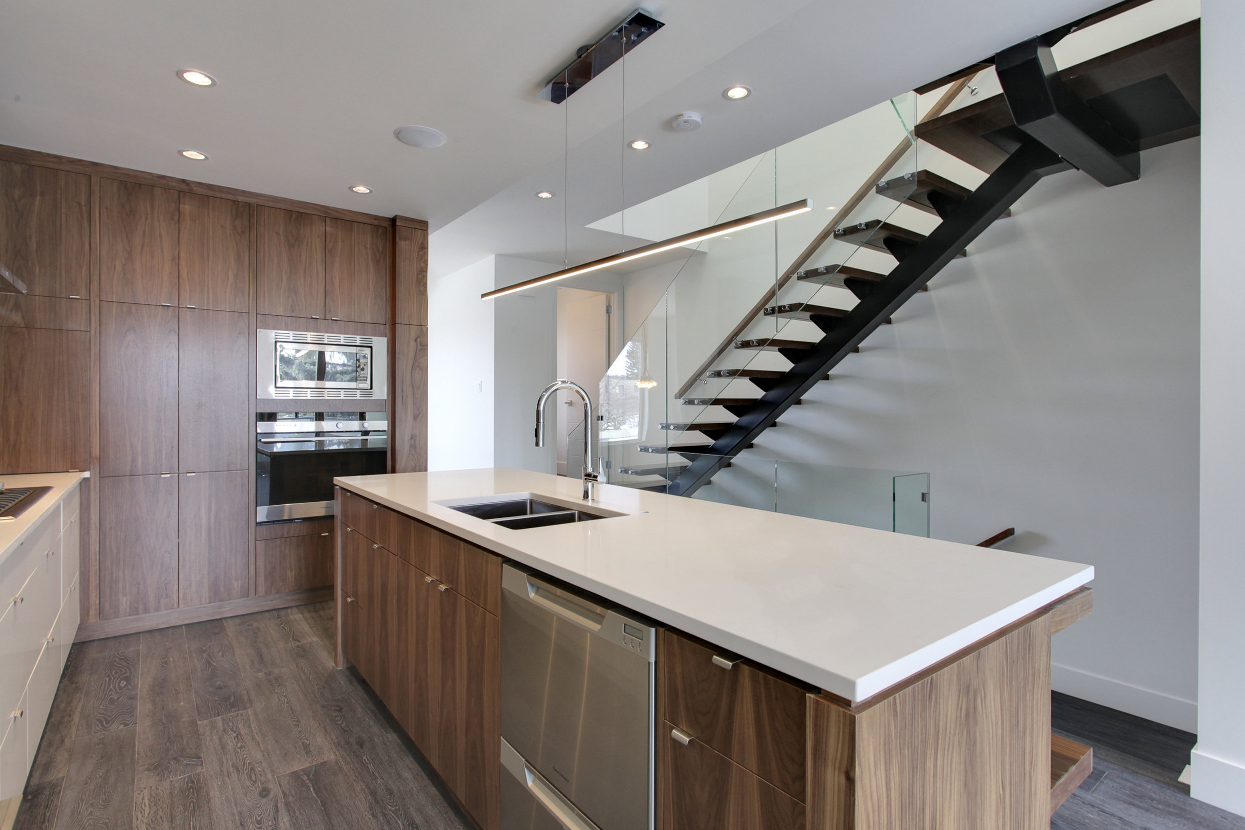 Parcside - Kitchen