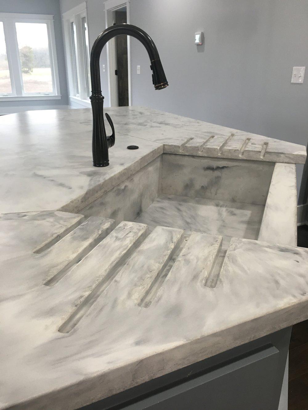Averio Designs Concrete By Design