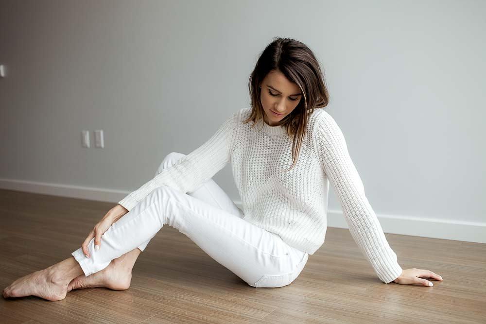 white-chunky-knit-sweater