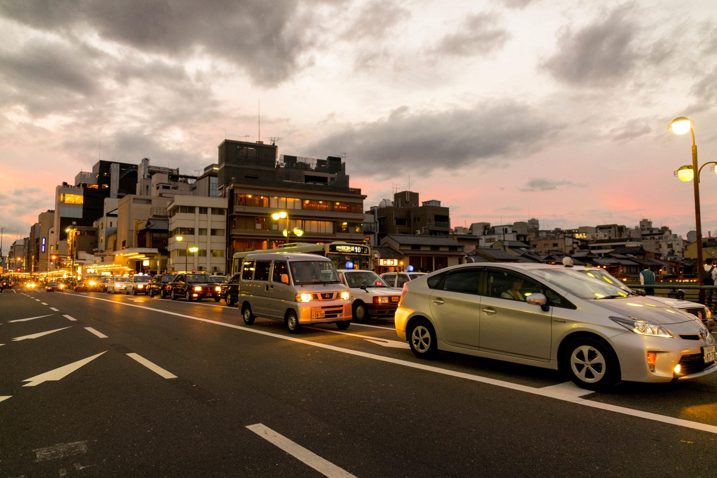 Kyoto_Japan_Sunset_Photography