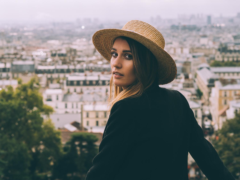 View_Of_Paris