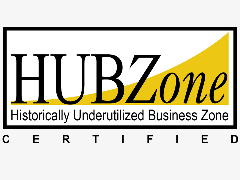 In 2019 Cromwell Environmental was certified as a HUBZone business by the US Small Business Administration.  This designation will assist Cromwell in obtaining Corporate and Government contracts.