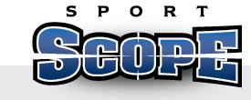 Sport Scope Endzone Camera