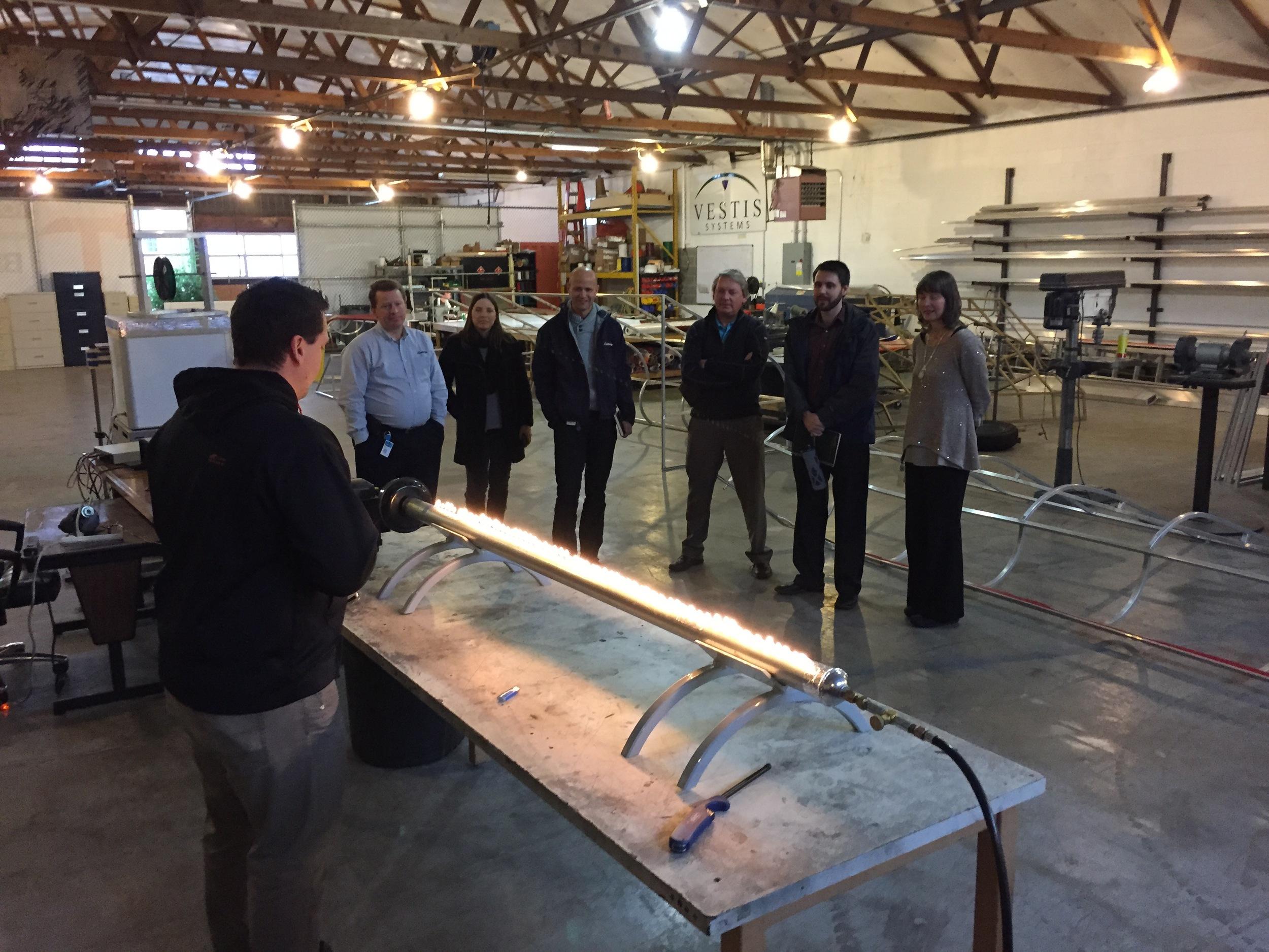 Spokane Create and The Toolbox