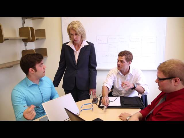 WSU Business Plan Comp