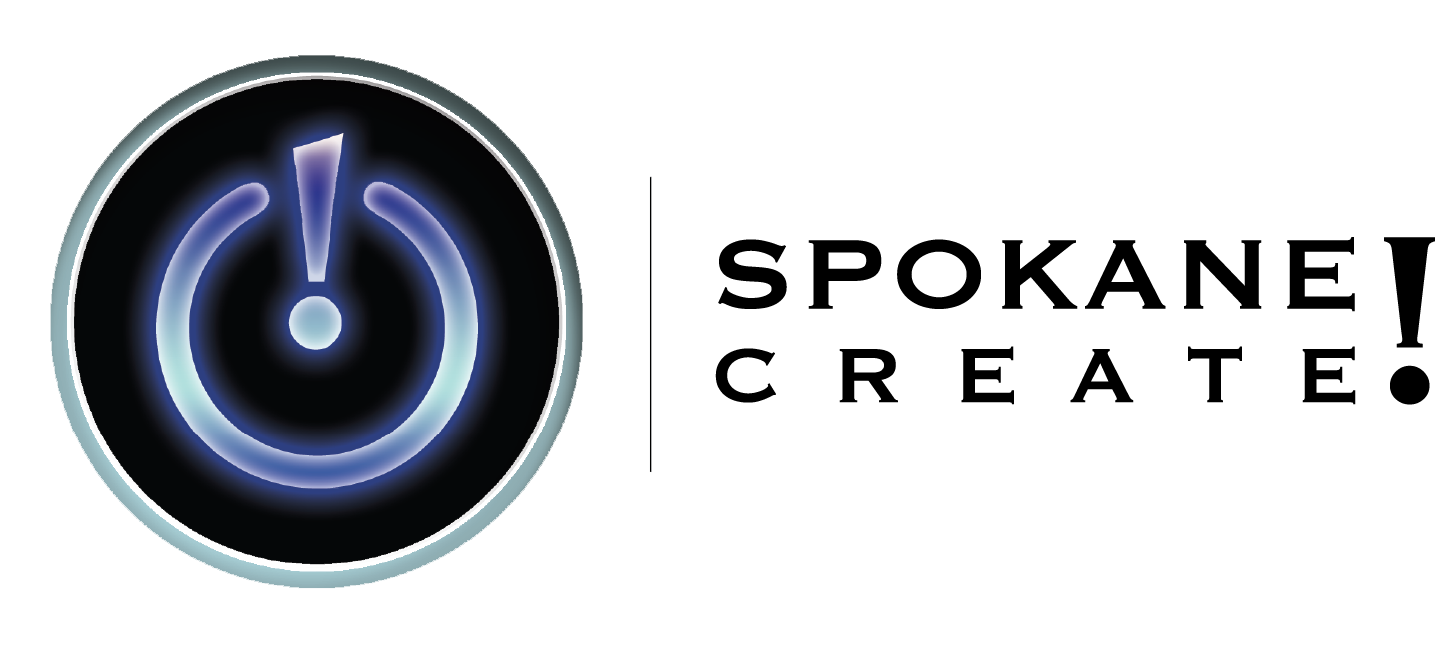 Spokane Create