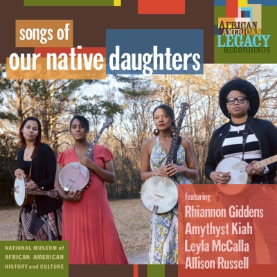 Songs of Our Native Daughters Album Cover.jpg