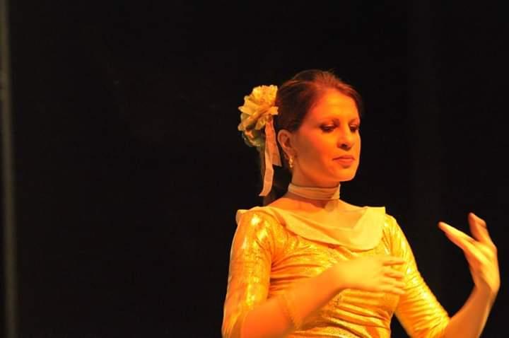 IVANA Belly Dance Teacher .JPG