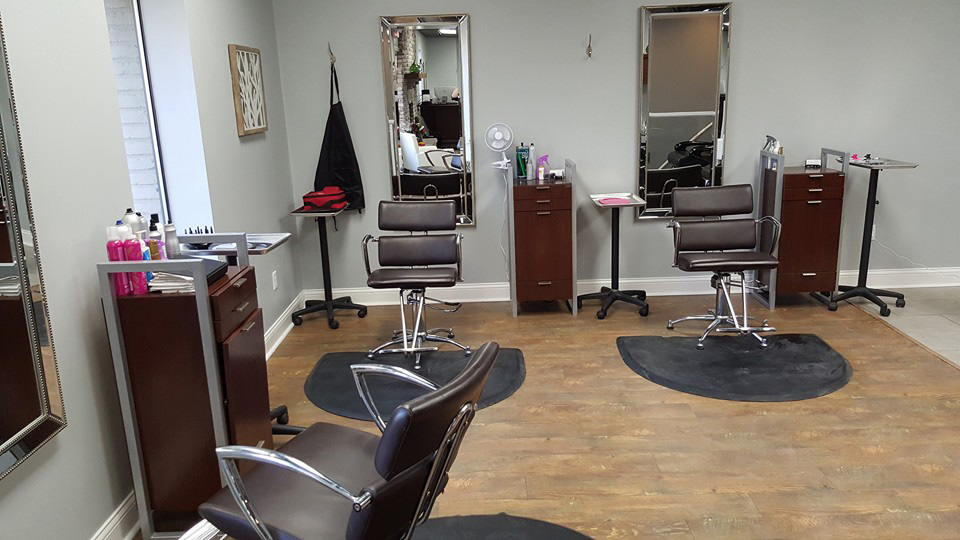 Let our stylists show you that one of a kind experience that only Studio B can offer.