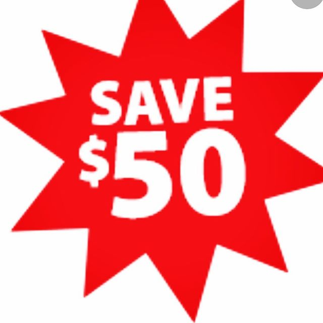 This week only mention this post and save $50 off select skates