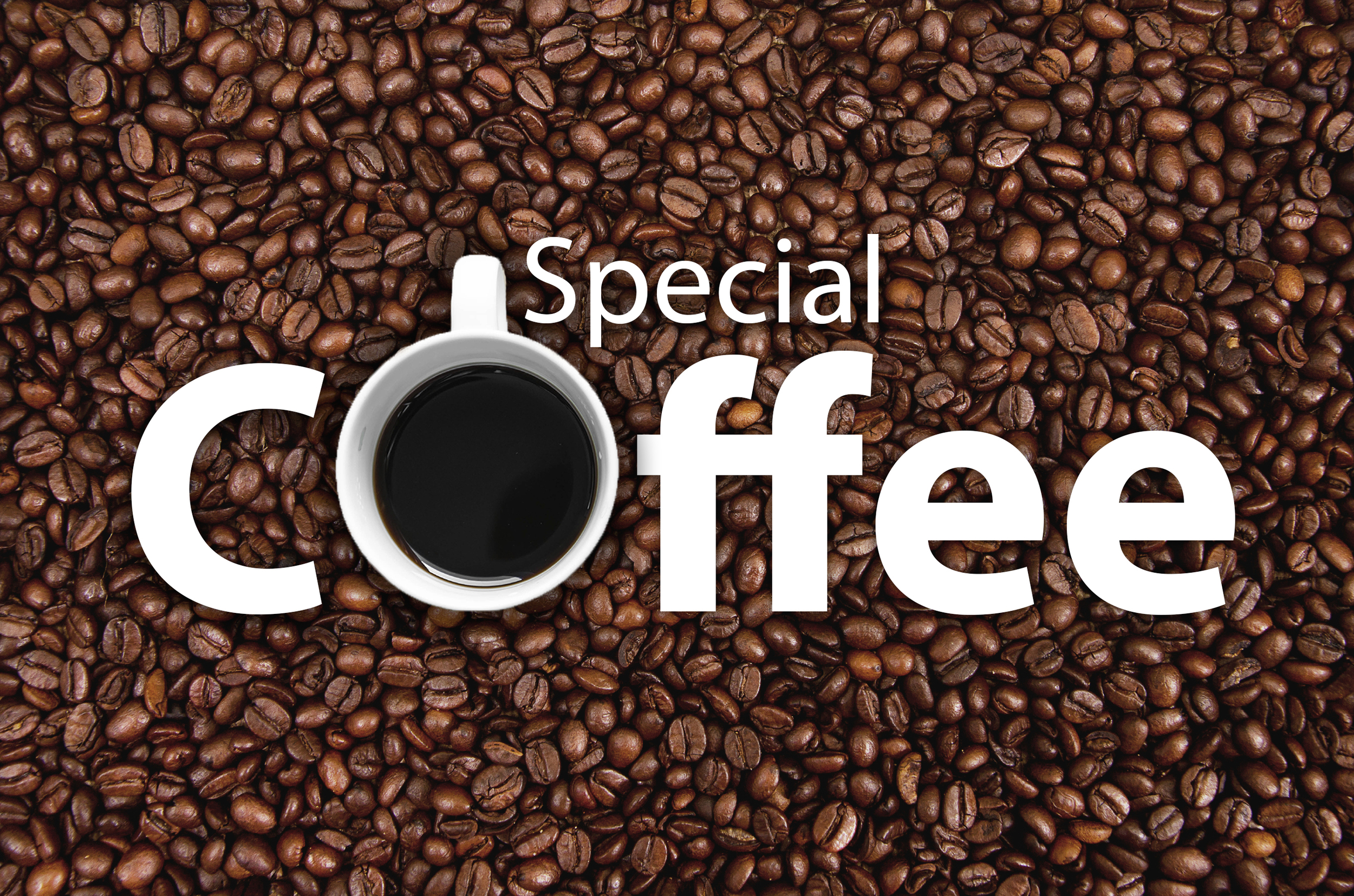 Purchase our Special Coffee