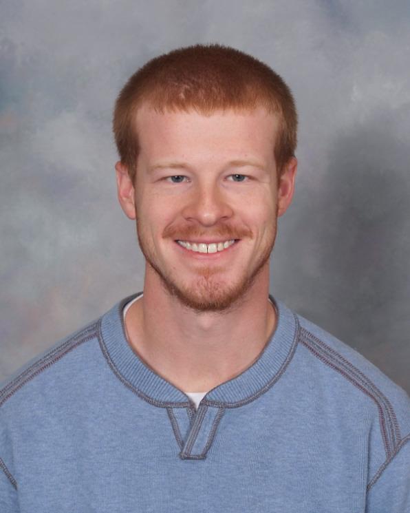 Chris Miller  Project Search Teacher