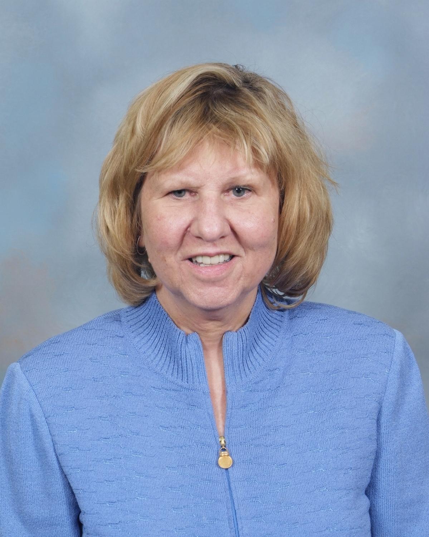 Diane Cochran  Director of Programs