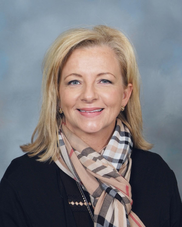 Kathleen Ward  Art Teacher