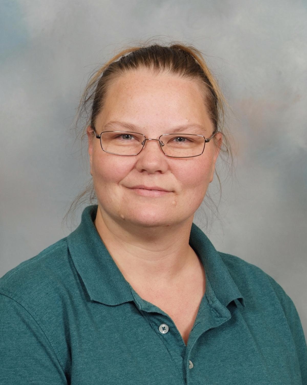 Mandy Allison  Job Coach