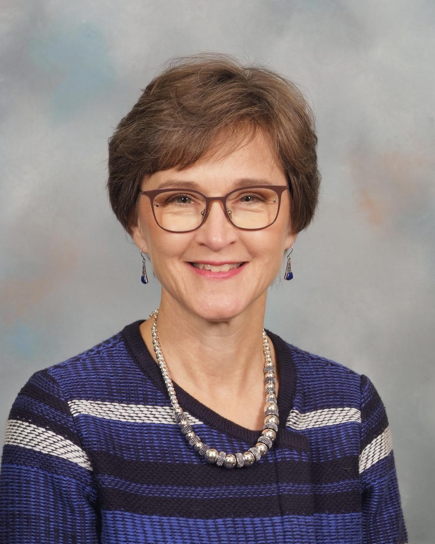 Mary Lynn Bennett  Music Therapist