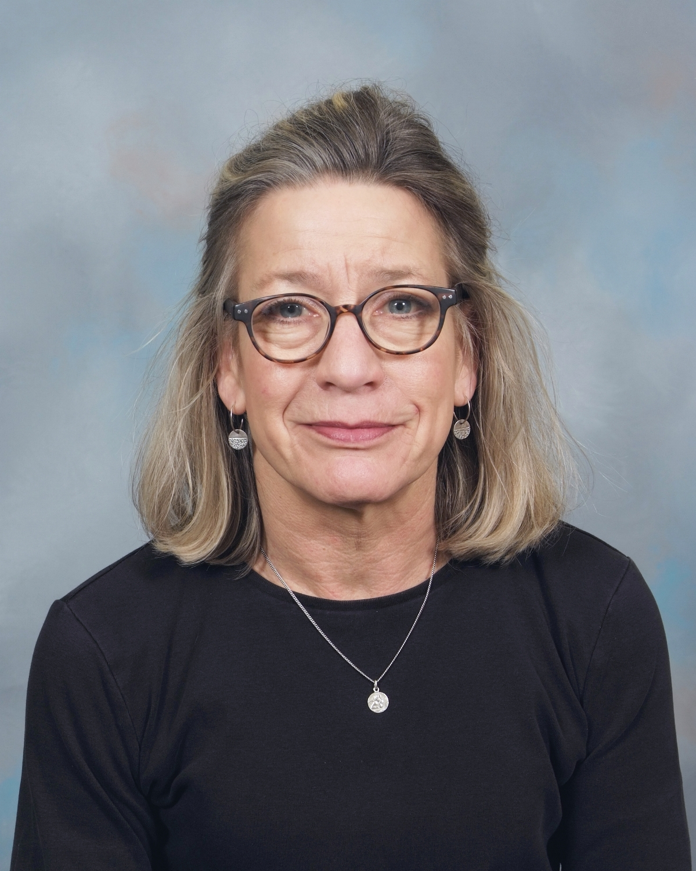 Rachel Halonen  School Secretary