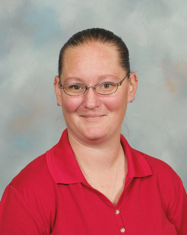 Jennifer Higgins  Job Coach
