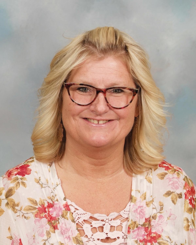 Shannon Harrison  Job Coach