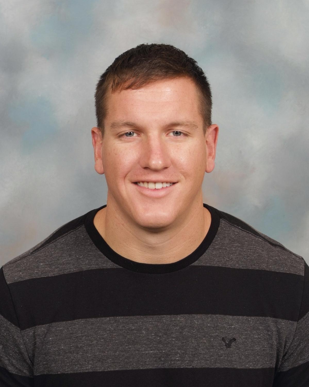 Dallas Hinkhouse  Job Coach