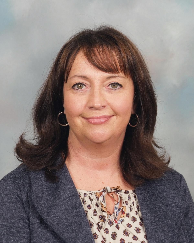 Angel Robertson  Teacher Associate