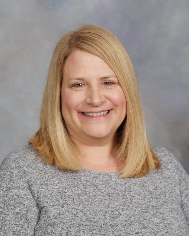 Kim Sobczyk  Teacher