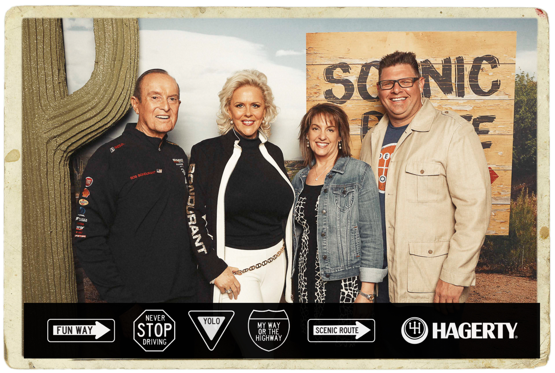 Event Photo Booth Scottsdale