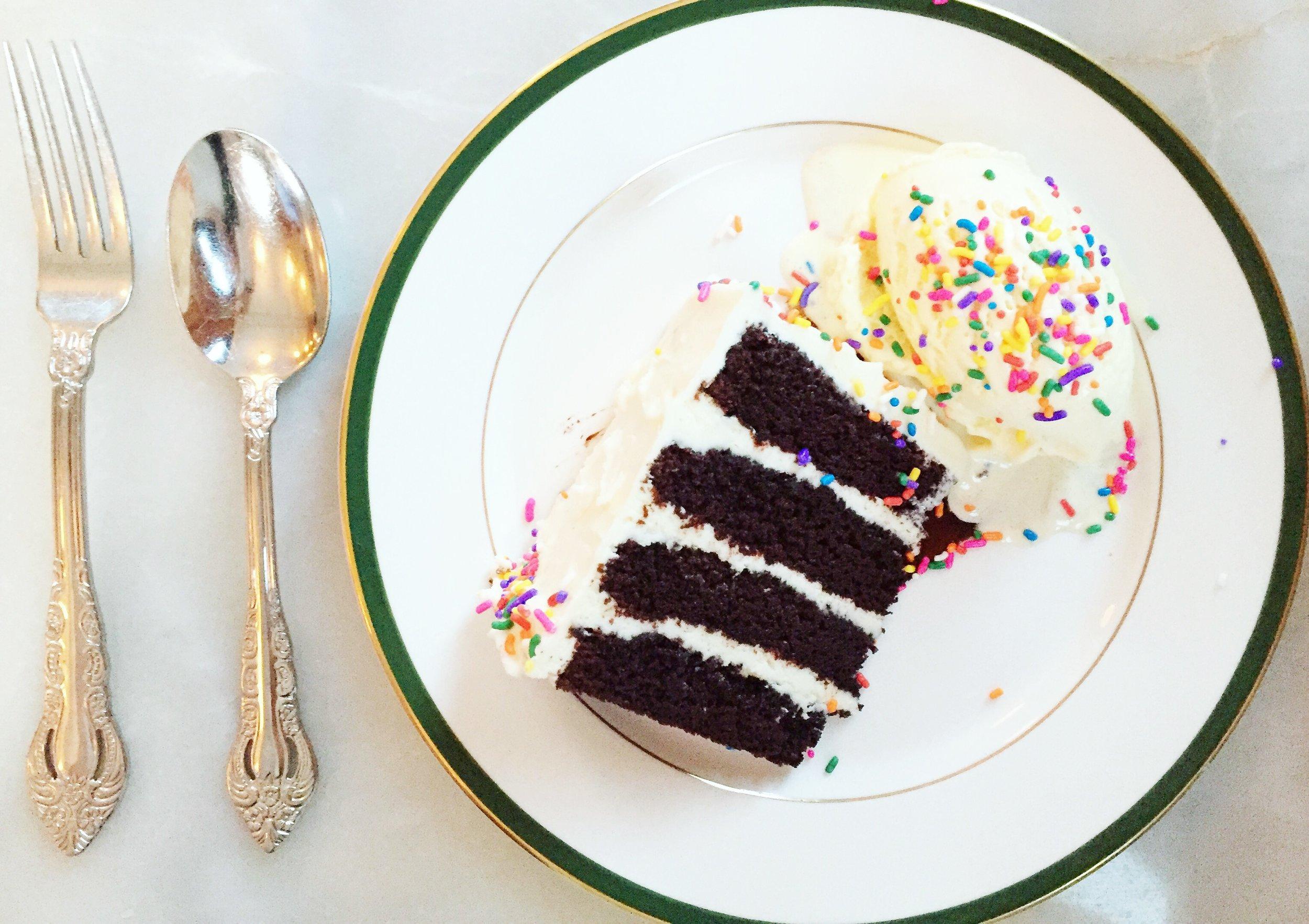 Birthday Cake | Kindred
