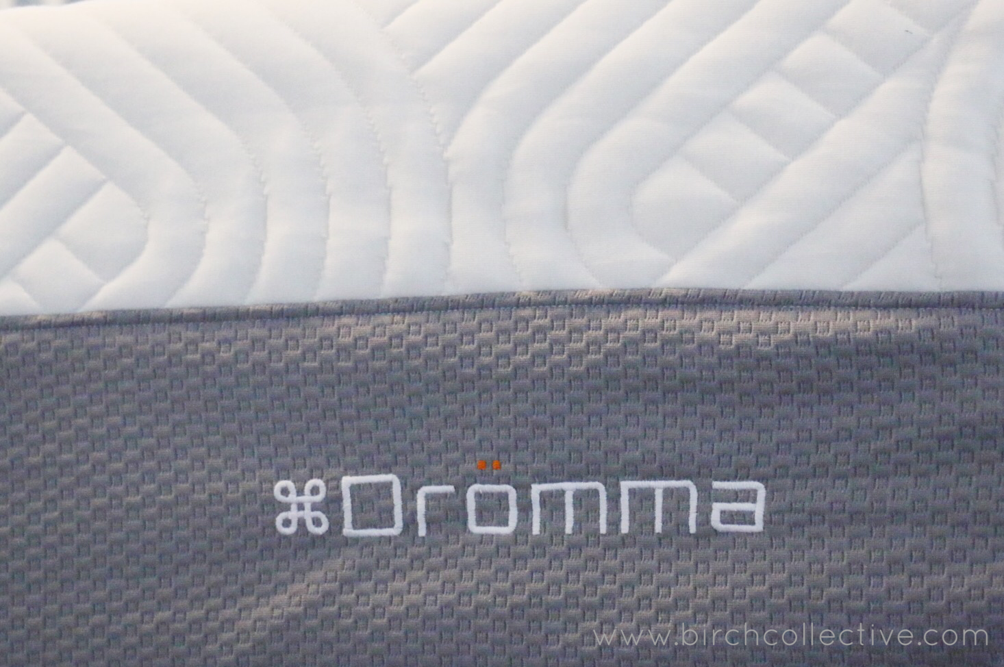 dromma-mattress-bed-logo-close-up