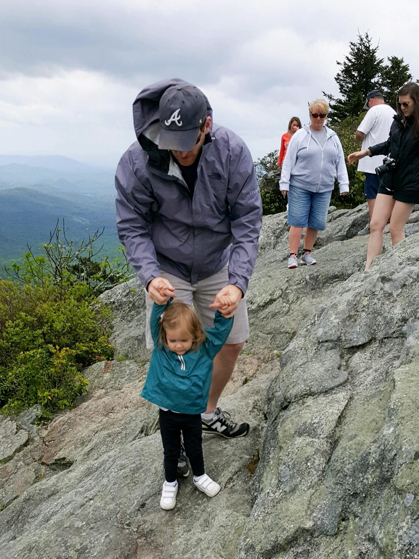 grandfather-mountain-rock-baby