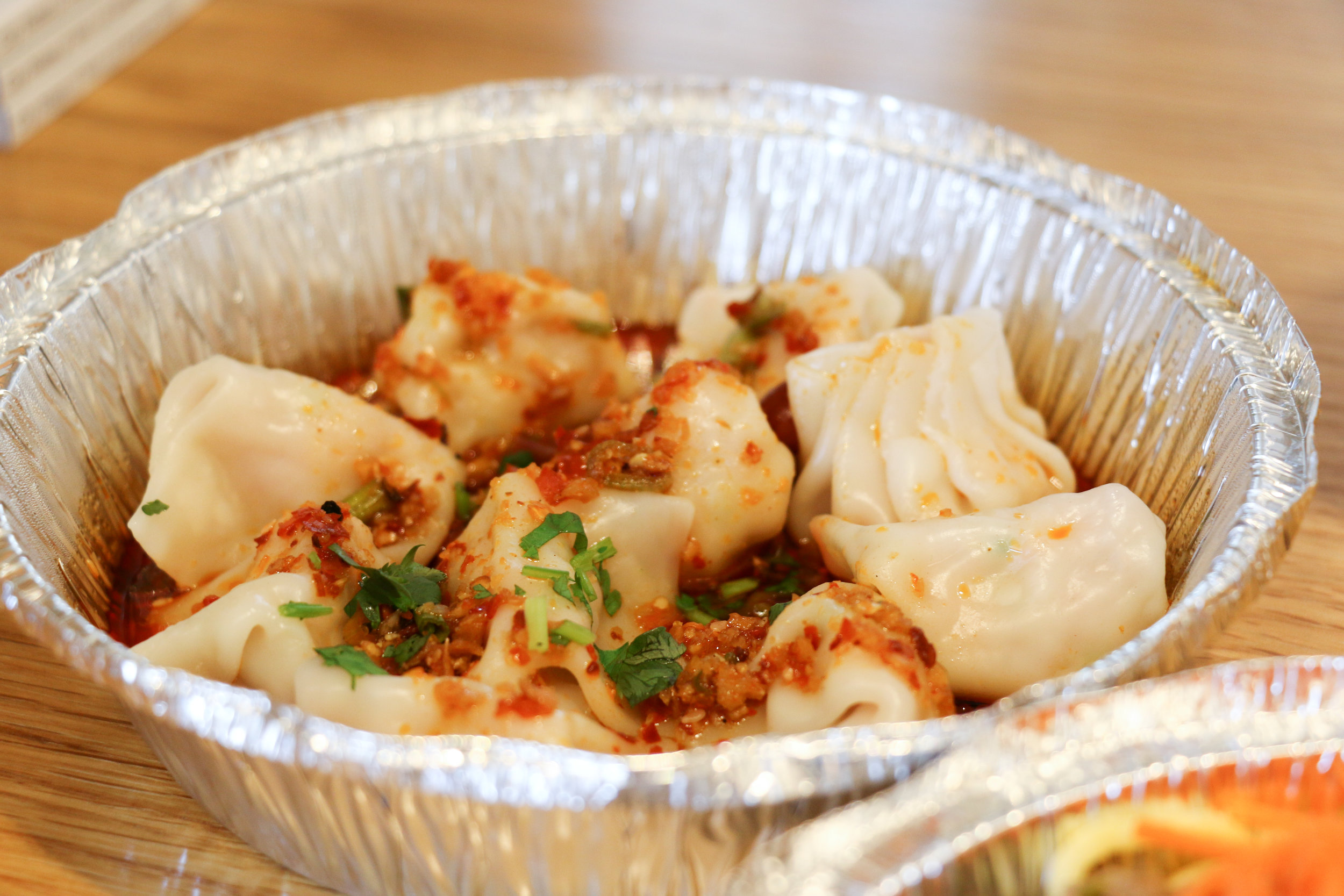 the-dumpling-lady-food-truck-charlotte-nc-chicken-shrimp-dumplings