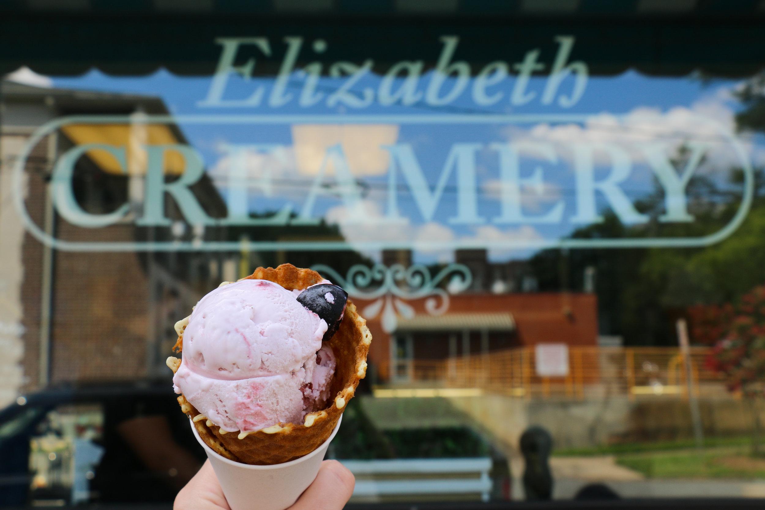 elizabeth-creamery-charlotte-nc-black-cherry-ice-cream