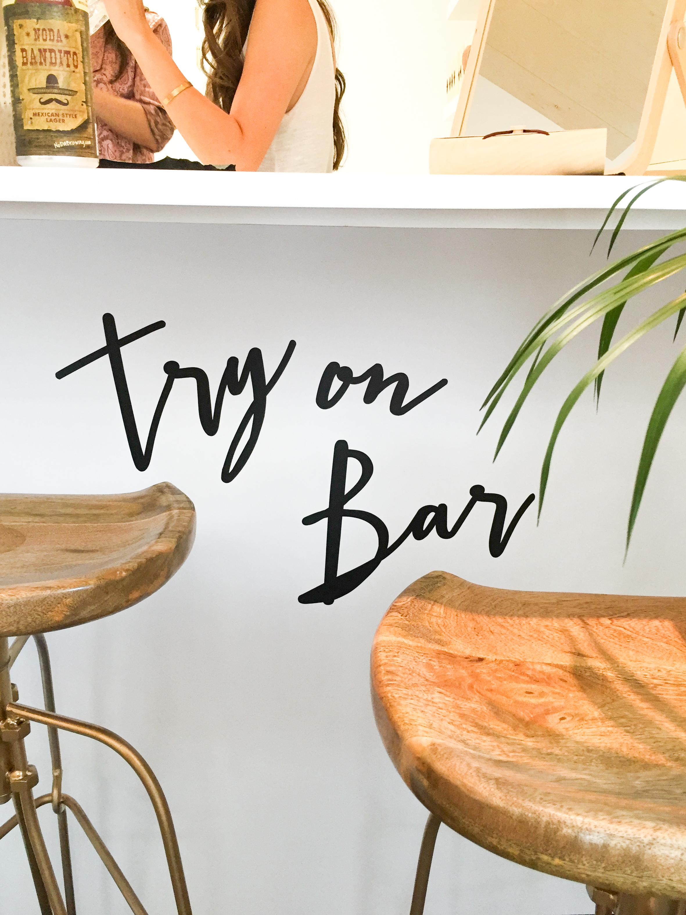 johnny-fly-co-noda-charlotte-nc-try-on-bar