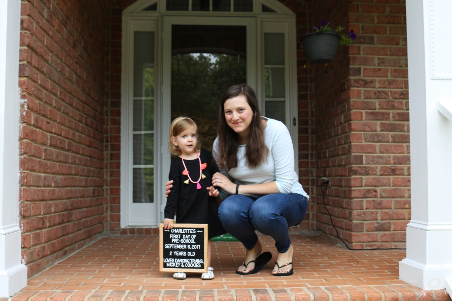 first-day-of-preschool-mom