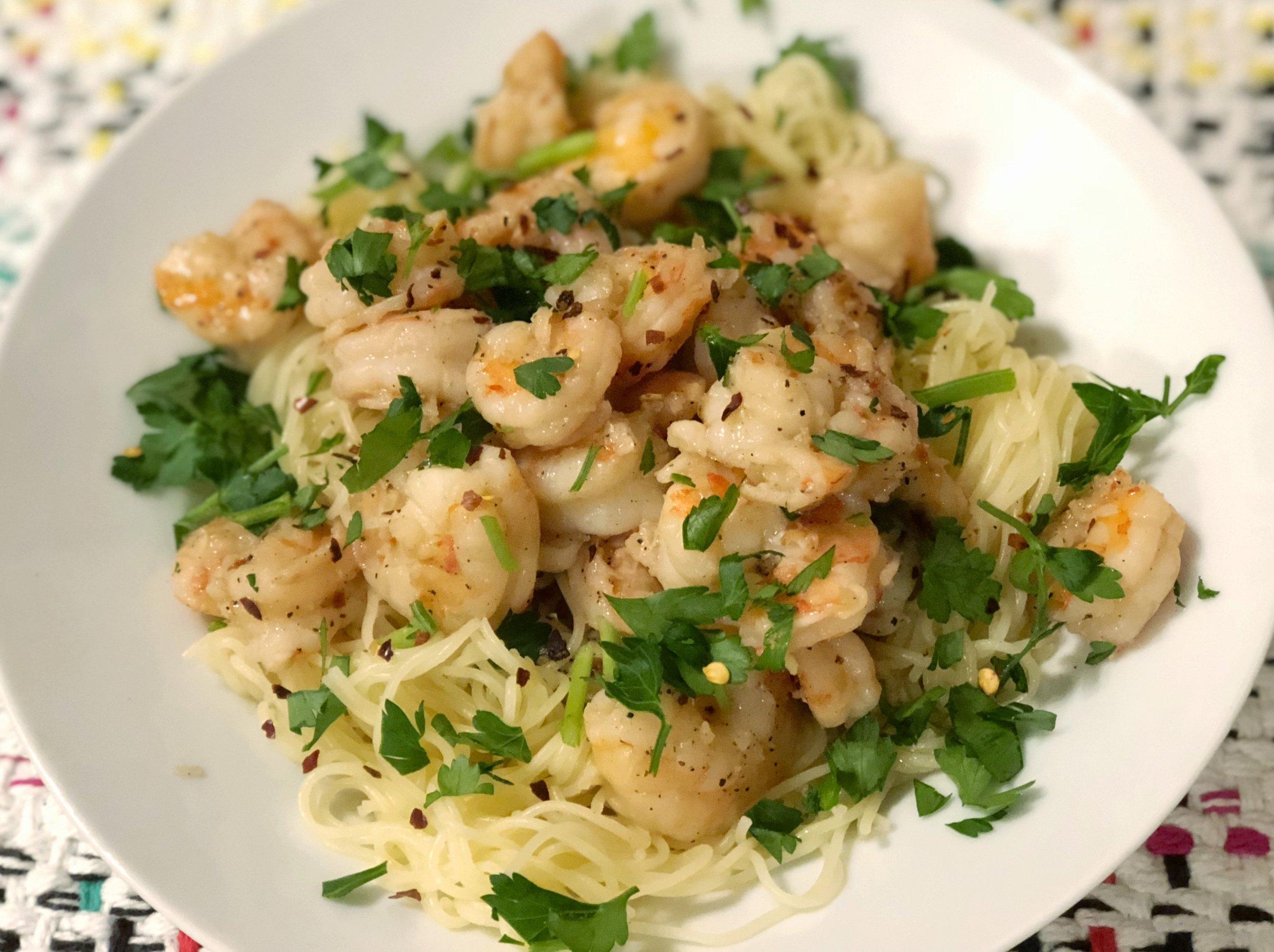 shrimp-scampi-nytimes