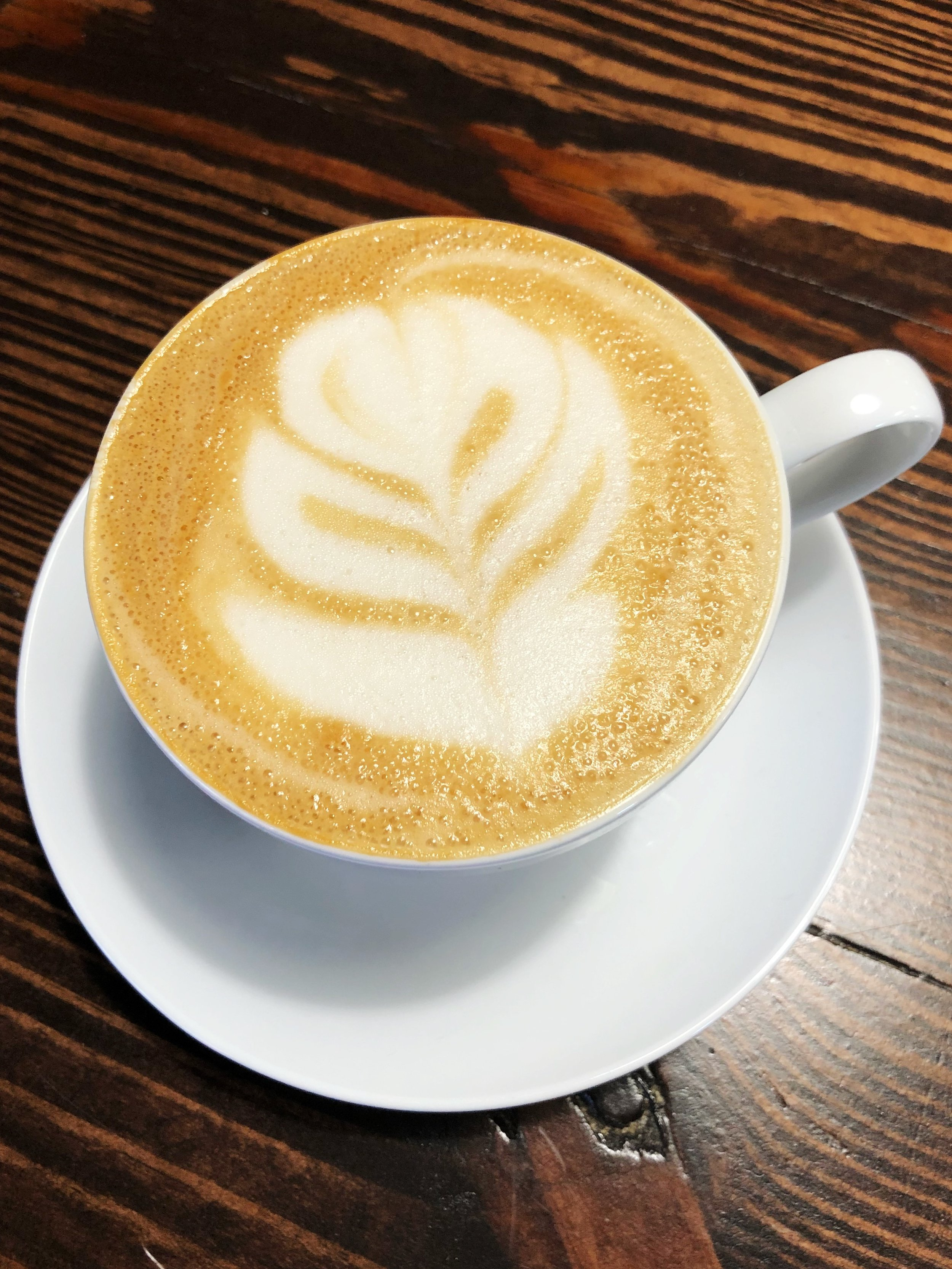 pistachio-rosewater-latte-oak-milk-trade-and-lore-noda-charlotte-nc