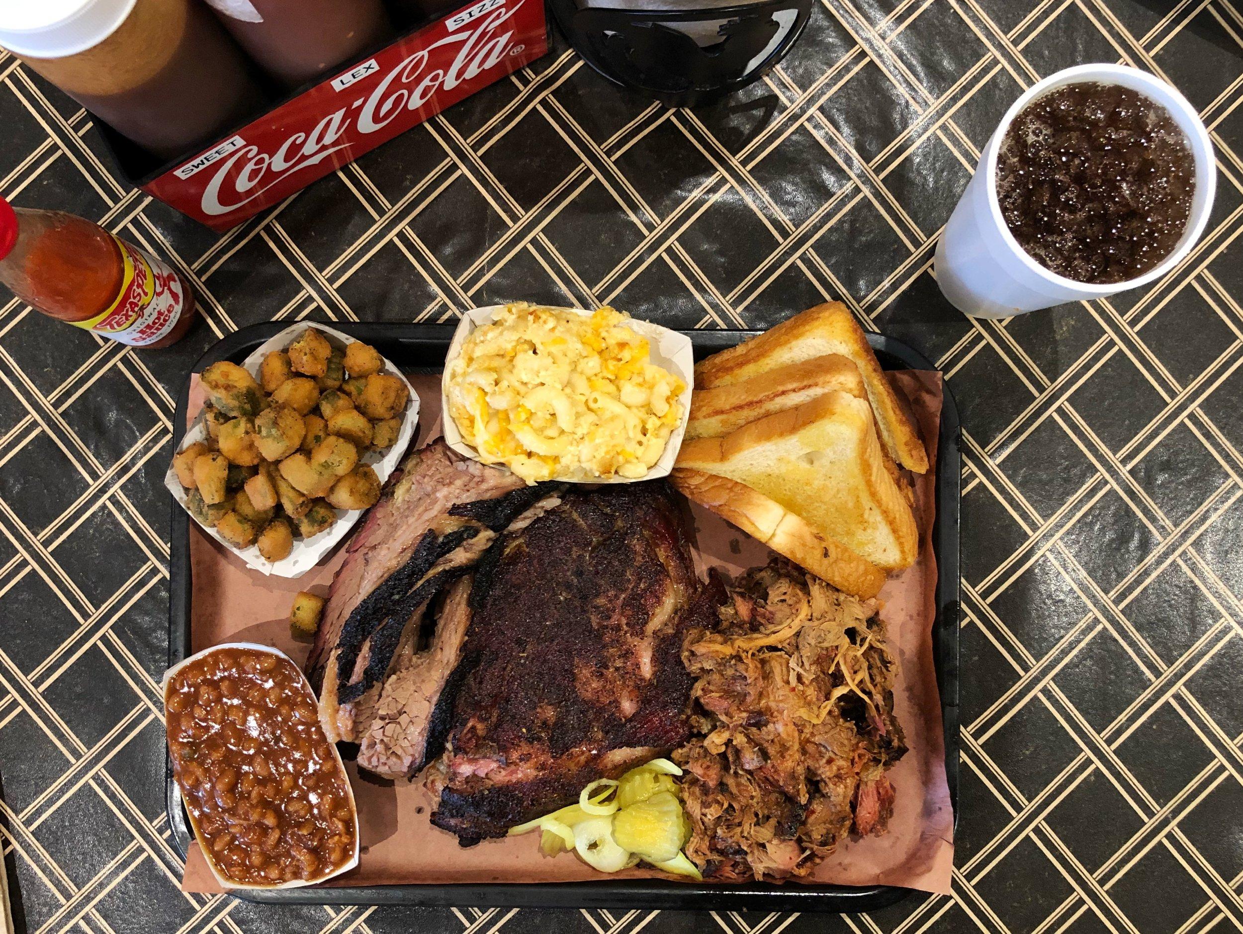 the-smoke-pit-concord-nc-pick-three-meats