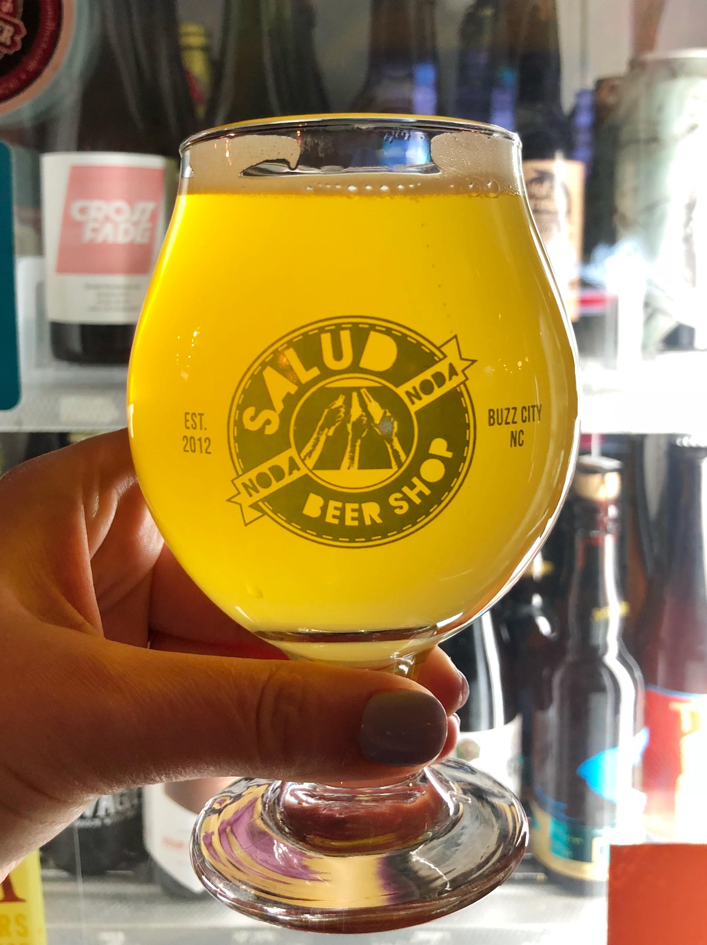 Maine Beer Company's Woods & Waters IPA | Salud Beer Shop