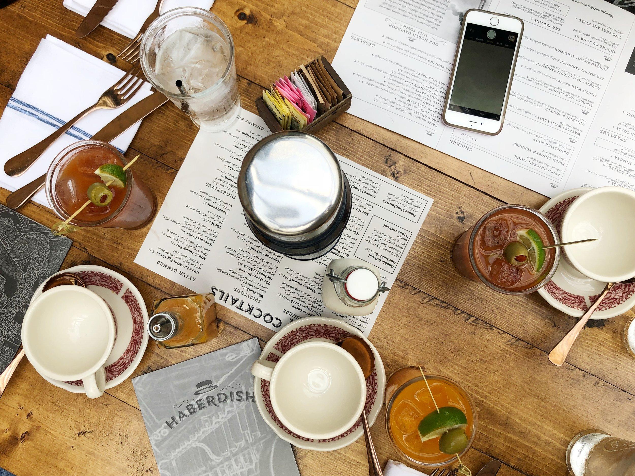 haberdish-noda-charlotte-nc-brunch-coffee-cups