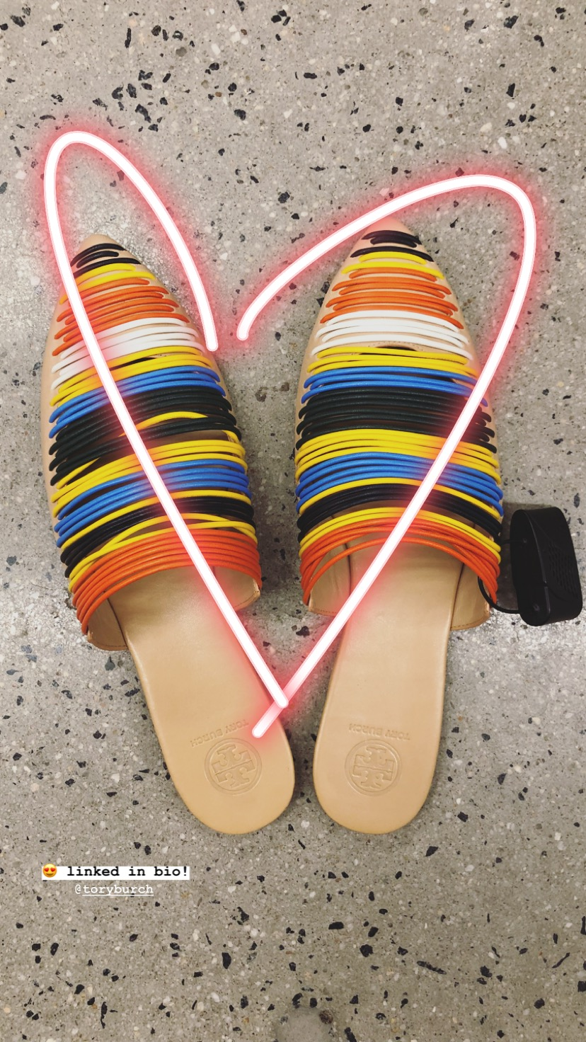 birchcollective-shop-instagram-story-july-7-2018-Tory-Burch-sienna-Slides-nordstrom-rack-charlotte-nc