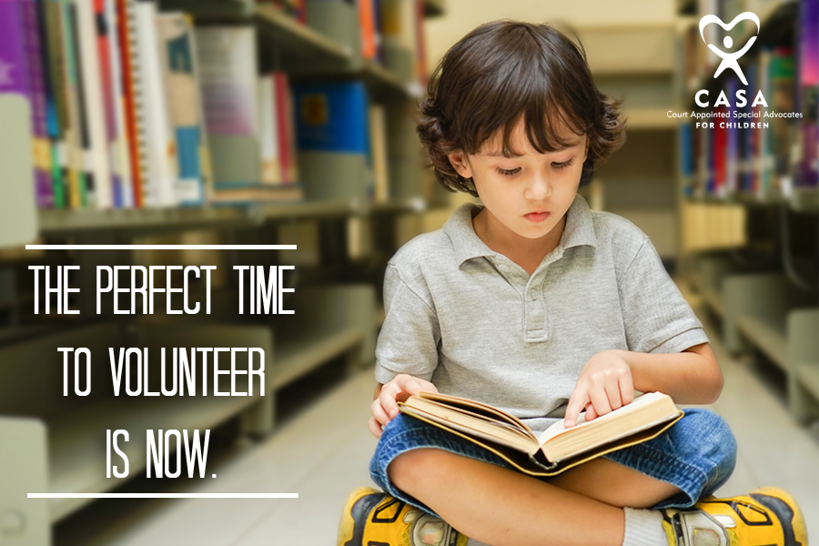 Summertime learning is particularly critical for children in foster care to succeed in education. Too often, foster youth are already behind their peers, and they fall even further behind during the summer.    #CASAofSanMateo       #Volunteer