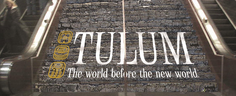 TULUM MEXICO TOURISM