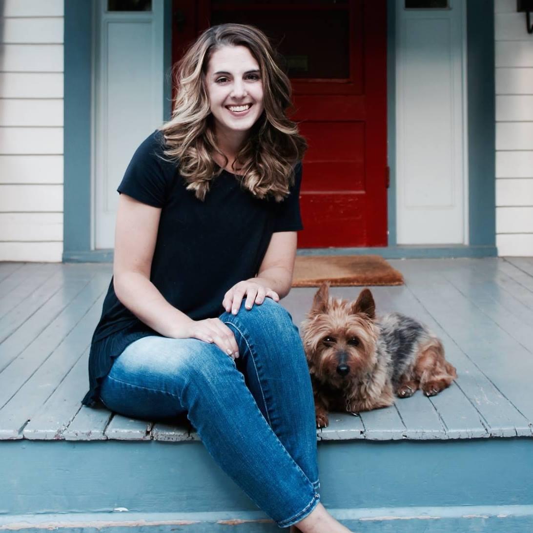 Emily (Wilson) Gould - Leader