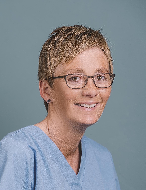 Sissel Fordal - Autorisert tannhelsesekretær