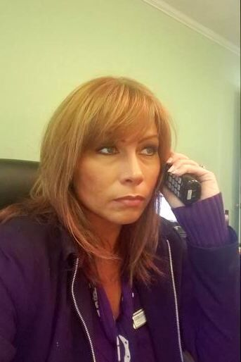 Wanda's sister Michelle makes hundreds of calls for assistance.