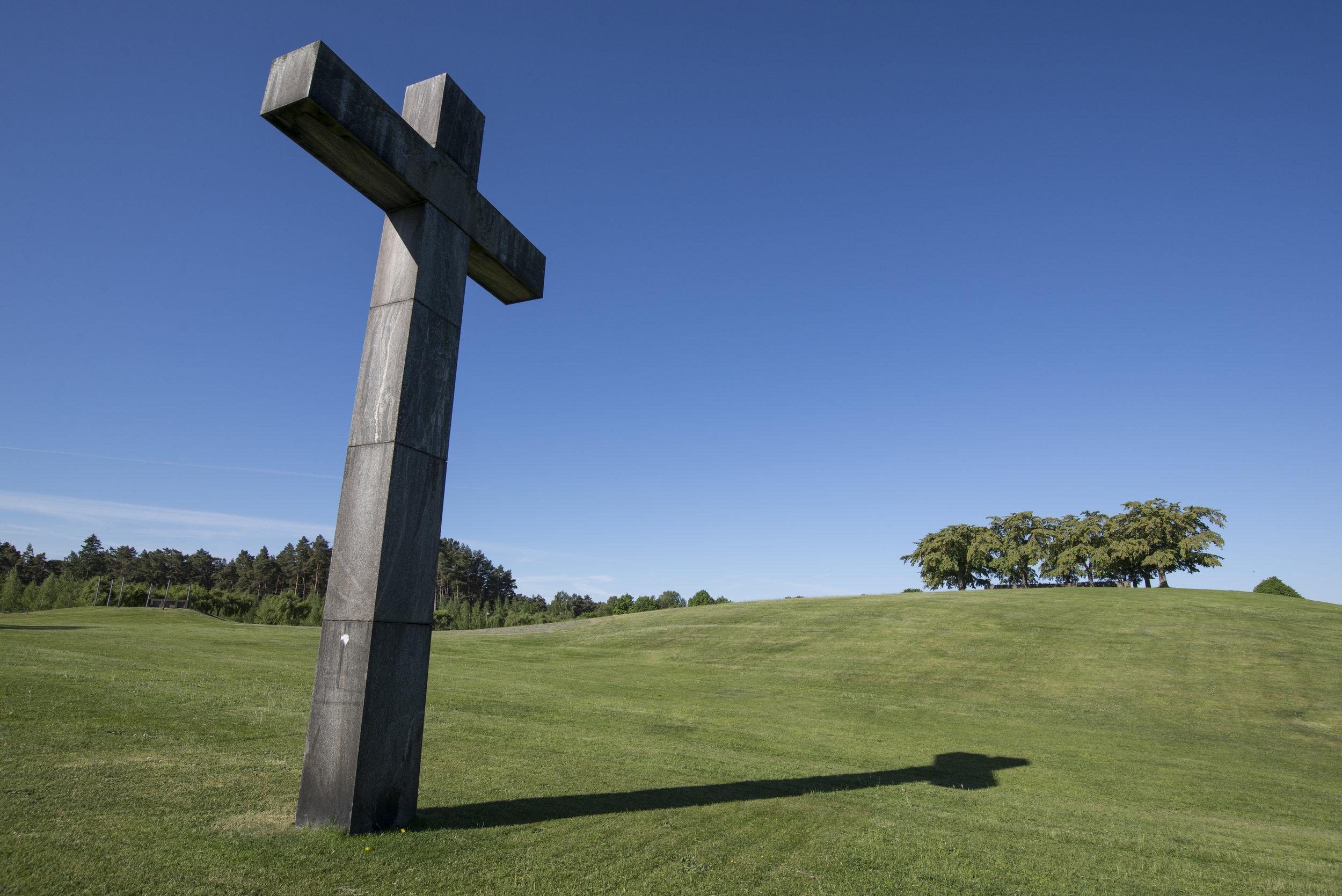 Skogskyrkogården, UNESCO World Heritage Site