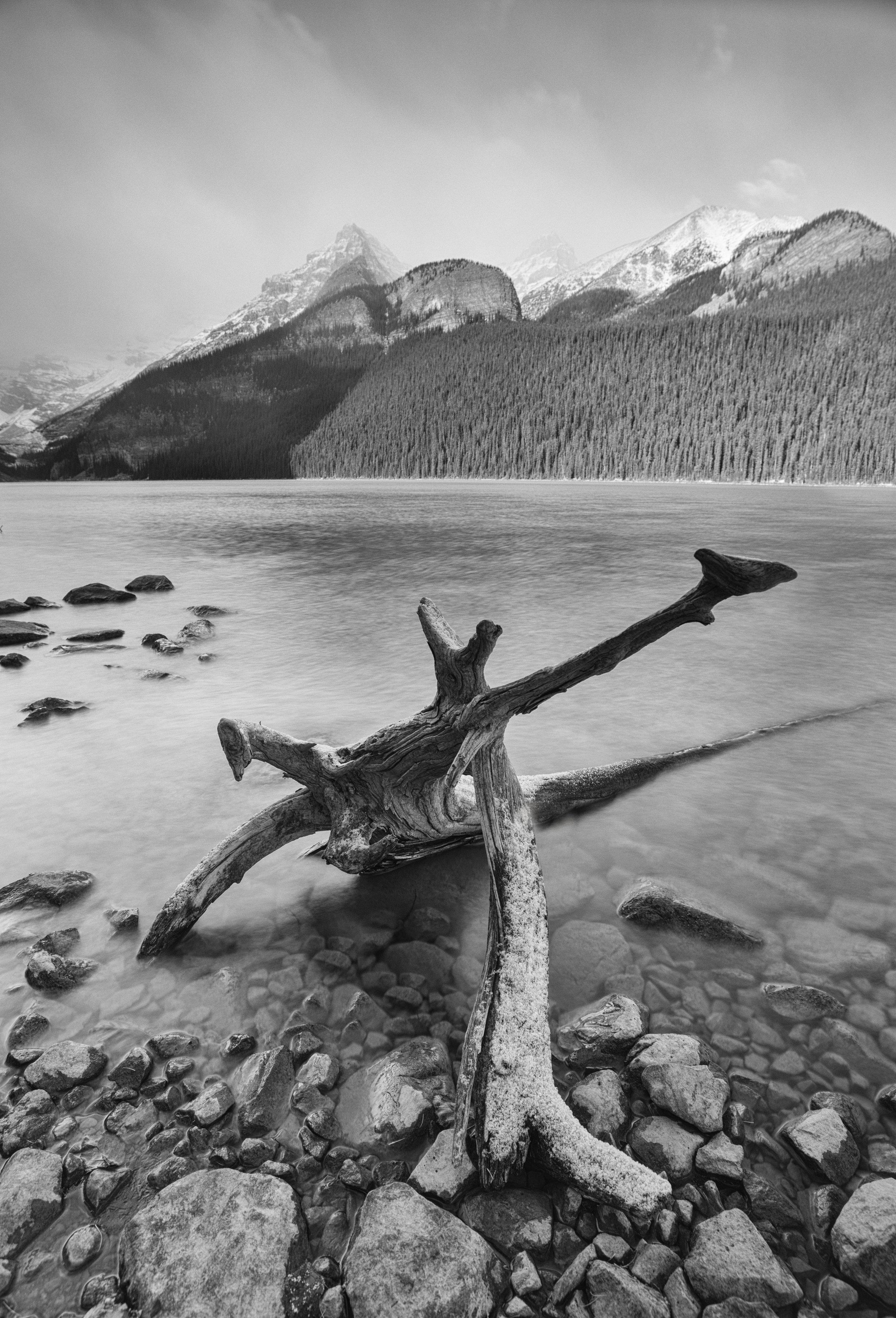 Lake Louise, Banff, National Park