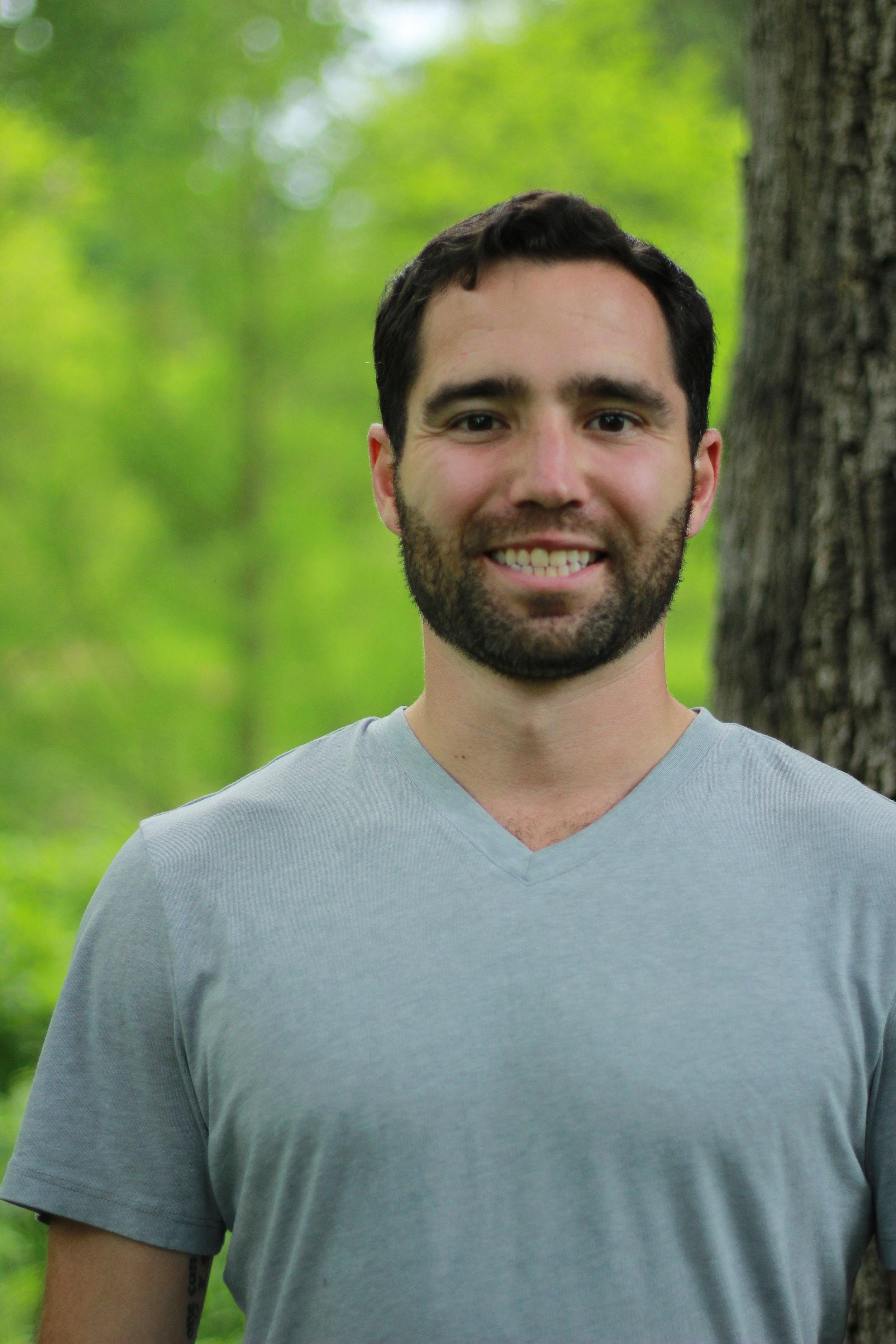Ryan, Yoga Instructor